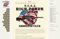 NCSA HighPower