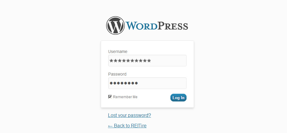 Basic WordPress Tutorial
