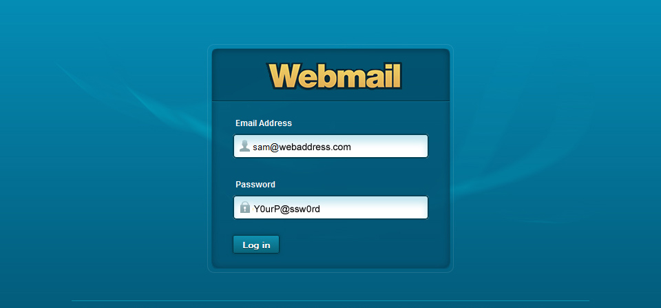 Basic Email Access