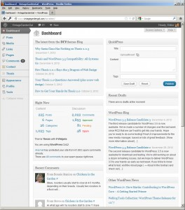WordPress User Roles Editor