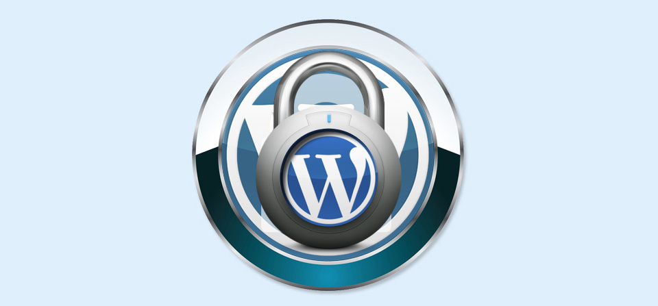 WordPress Security IV