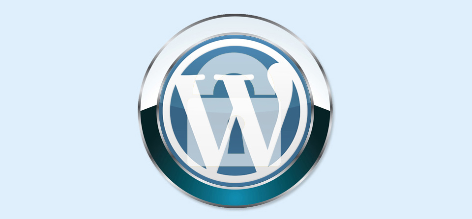 WordPress Security I